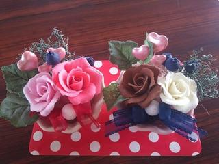 マリーナ河芸 粘土で作るお花と雑貨教室�@.JPG