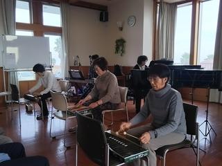 マリーナ河芸太田教室クリスマス発表会�C.JPG