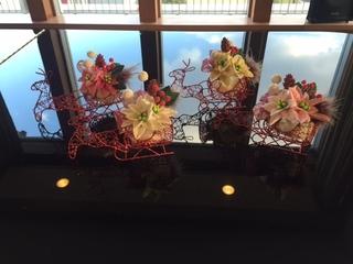 マリーナ河芸粘土で作るお花 11.28�C.JPG