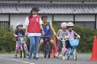 アクティブ・キッズ・クラブ 三重 自転車乗り方教室�@.jpg